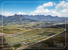 Our great view Country Estate, Great View, Cape Town, South Africa, Mountains, Places, Travel, Beautiful, Viajes