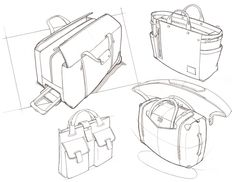 429 best bags images backpack purse backpacks briefcases Oakley Frogskin Lite sketches