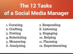 What's the Best Use of Your Time on Social Media?