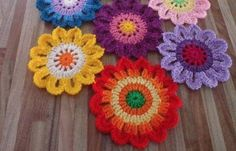 You will love these Crochet Flowers Free Patterns that we have put together for you. Check out all the incredible ideas now and Pin your favourites.