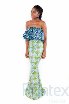 african fashion mag 2014 | ... further and check out the latest African fashion styles from Printex