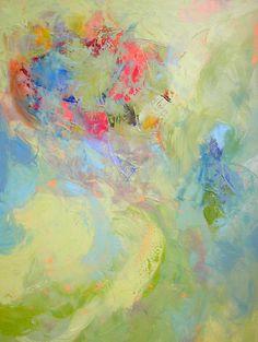 The Colors Of Rebecca Klementovich.  { adore }