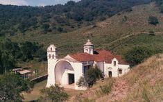 13541f9e48e4 Capilla de Nuestra Señora del Rosario de Candonga (1730). Valle de la  Punilla