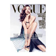 Vogue Australia ❤ liked on Polyvore