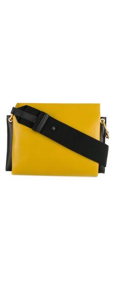 MARNI Beat shoulder bag, explore new season bags on Farfetch now.