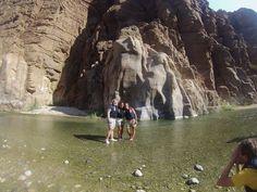 Come se la cavano i nostri blogger in #Giordania? Ve lo raccontiamo qui > http://bit.ly/1pj9Sy6 Segui il nostro blog #tour #VolagratisJN #jordan #travel #wadimujib