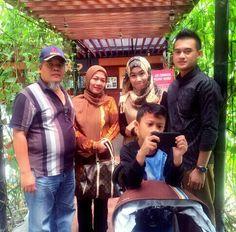 My love, my dad n my mom