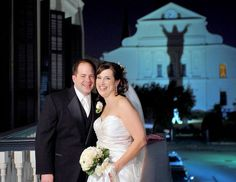 http://www.bourbonorleans.com/wedding-packages  Photo Credit: Photography By Louis