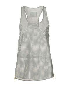 GIUSEPPE ZANOTTI Top. #giuseppezanotti #cloth #dress #top #skirt #pant #coat #jacket #jecket #beachwear #