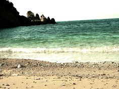 Paleokastritsa, Corfu, Greece