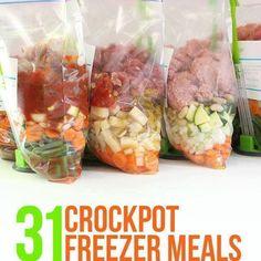 Top Mind-Blowing Delicious Recipes & Freezer Recipes!