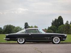 1961 Ghia L6.4 Coupe | Arizona 2015 | RM AUCTIONS