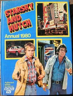 Vintage Starsky and Hitch Annual 1980 Collectable VGC. vintage Vintage Starsky and Hitch Annual 1980 Collectable VGC. Great Tv Shows, Old Tv Shows, Movies And Tv Shows, Tvs, 1980s Tv Shows, Starsky & Hutch, Cop Show, Bbc Tv, My Generation