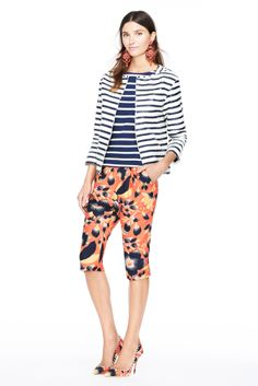 J.Crew | Spring 2014 Ready-to-Wear Collection | Style.com