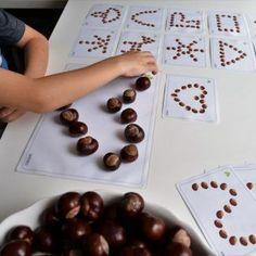 Autumn Activities For Kids, Fall Crafts For Kids, Science For Kids, Toddler Activities, Art For Kids, Preschool Curriculum, Kindergarten Activities, Outdoor Education, Sint Maarten