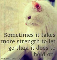 Strength quote via www.IamPoopsie.com