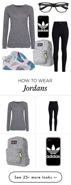 """""""Untitled #435"""" by adelaj on Polyvore"""