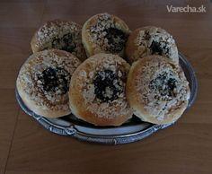 Moravské koláče (fotorecept) - Recept