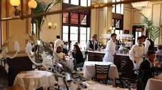 parisian bistro interiors - Google Search
