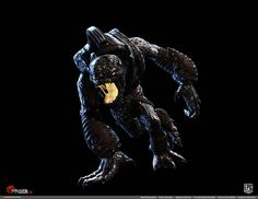 Gears of War 3 - Character Art Dump (new images posted on Pg 17) - Page 12