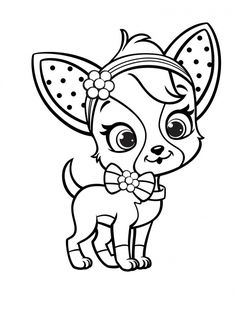Free printable Chiffon Strawberry Shortcake coloring pages for kids Snake Coloring Pages, Dog Coloring Page, Cute Coloring Pages, Coloring Pages For Girls, Printable Coloring Pages, Coloring For Kids, Free Coloring, Coloring Books, Coloring Pictures For Kids