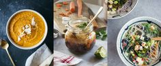 30+ Soup Recipes That Are Ready in an Hour or Less