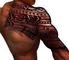Samoan Tattoo Designs Shared Lotonuu Samoas Photo Picture #samoan #tattoo