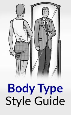 How To Dress Up According To Your Body Type | Men's Body Shape Style Guide