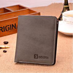 Fiijii MW101 - Men's Leather wallet