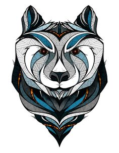 Landyachtz // Longboard Graphics // 2013 by Andreas Preis, via Behance