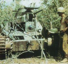 1576x1477. TYPE95 Light Tank HA-GO - 01.