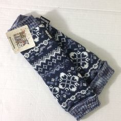 NWT Muk Luks Fleece Lined Fair Isle Arm Warmers These are brand new with tags fleece-lined arm warmers with thumb holes from Muk Luks. Muk Luks Accessories Gloves & Mittens
