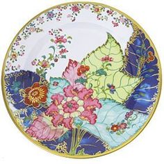 $29 Gift Set Dinnerware Plates Service for Four for Party Buffet or Chargers Tin Tobacco Leaf Design by MMA, http://www.amazon.com/dp/B00A0SUWO6/ref=cm_sw_r_pi_dp_FqRWqb0QAAWNP