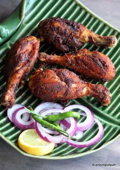 Chicken recipes are always our family favorite and this one is one of the most preferred one esp to tickle the tastes from Kerala. Veg Recipes, Indian Food Recipes, Vegetarian Recipes, Cooking Recipes, Recipies, What's Cooking, Curry Recipes, Healthy Recipes, Chicken Drumstick Recipes