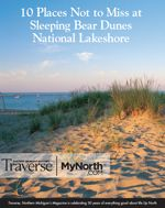 Things to Do for a Week-long Sleeping Bear Dunes Vacation | MyNorth.com