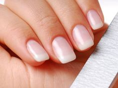 Make Nails Stronger - Grow Nails Faster - Good Housekeeping