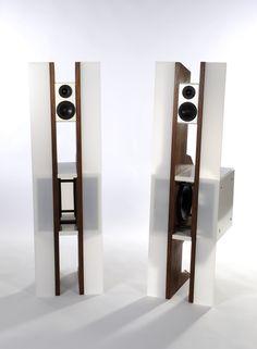 RIPOL-Lautsprecher DESIGN