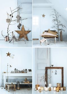 The Cutest Christmas Decorations