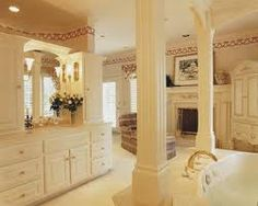 Greek Goddess Bathroom, can i have please? (: