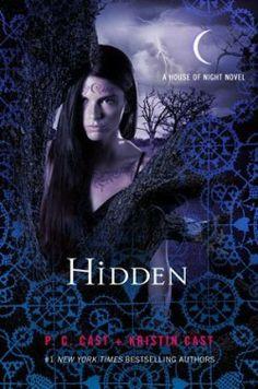Découvrez La maison de la nuit, Tome 10 : Cachée, de P.C. Cast,Kristin Cast sur Booknode, la communauté du livre