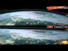 NASA - Esqueça Tudo que foi Ensinado, Vídeo Mostra que a Terra é Plana?