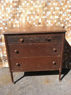 Items Similar To Metal Dresser Doctor Furniture Vintage Chest Simmons Rusted Hotel Steel Garden Mid Century Table On Etsy