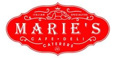 Marie's Italian Specialties (Chatam, Nj) Diners, Drive-Ins & Dives