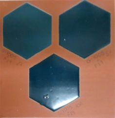 Prueba de esmalte P29 y G1005