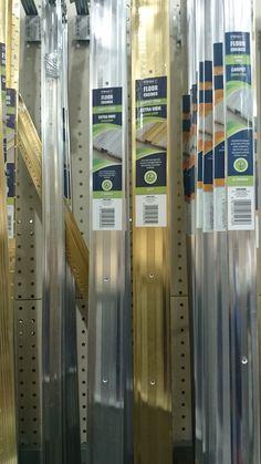 DaDo rail materials from Homebase Floor Edging, Dado Rail, Carpet Flooring, Lockers, Locker Storage, Lab, Furniture, Home Decor, Decoration Home