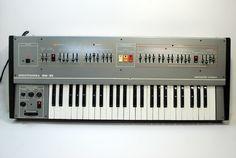 Elektronika EM-25 Russian Synth