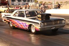 Mopars At The Strip: Drag Racing Photo Gallery