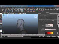 How to Create a Basic Rig using Maya 2012 - YouTube