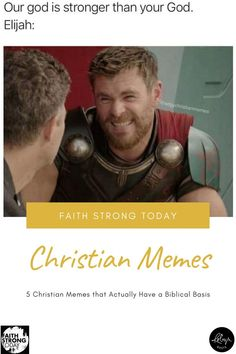 Who says Christians don't have a sense of humour? With all of the chaos in our world today, it's important to find ways to relax and not take things too seriously. And what better way to laugh than to look through some Christian memes? Here are five Christian memes that actually have a biblical basis so you can laugh and study your Bible at the same time! Isaiah 14, Book Of Isaiah, Prophets And Kings, Son Of The Morning, John 15 12, Jesus Loves Us, Speaking In Tongues, Writing Portfolio, You Are My Friend