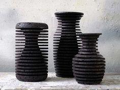 Schizo Vase by Oooms